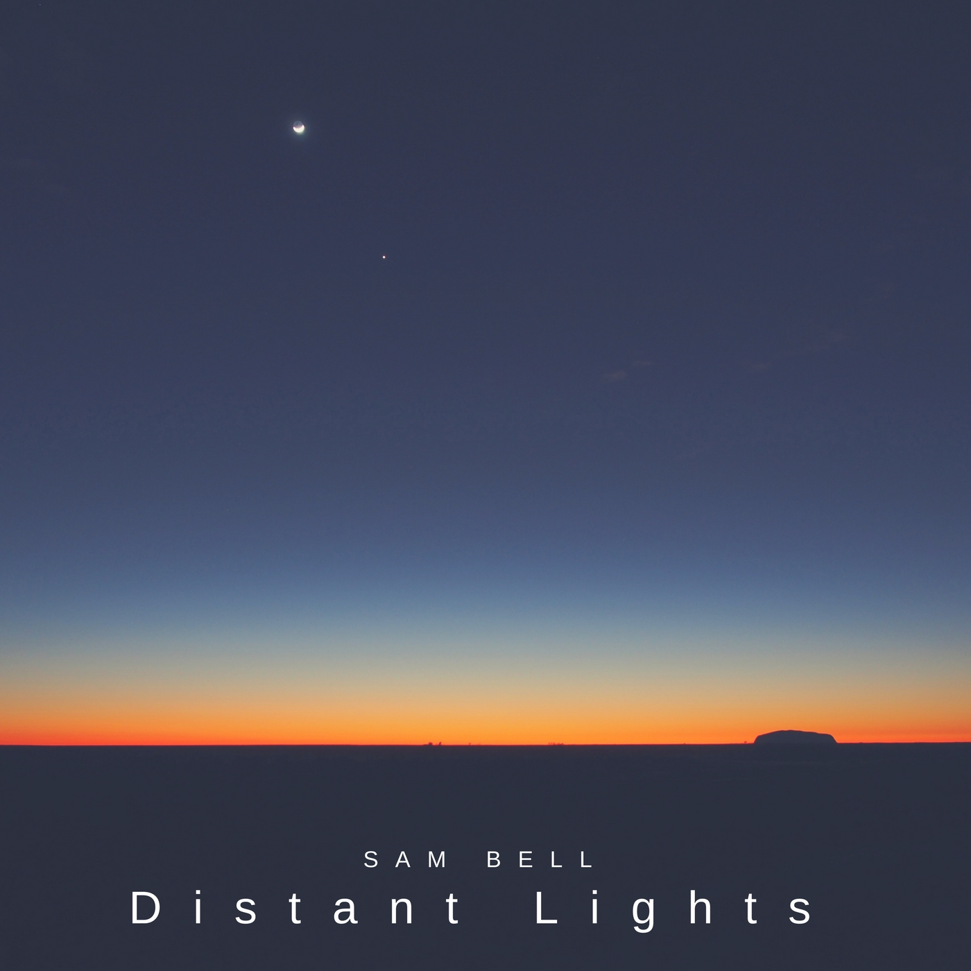 Distant Lights Artwork