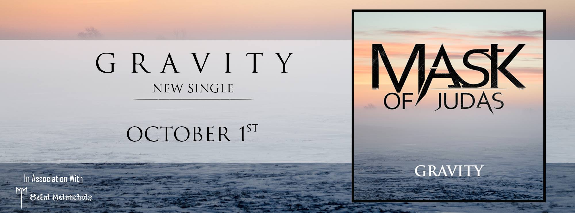 Gravity Cover Photo