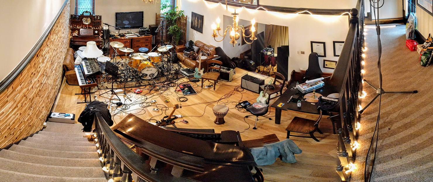 chapel studios